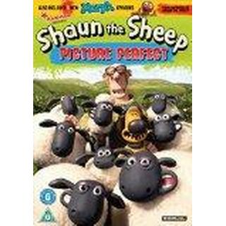 Shaun The Sheep: Picture Perfect [DVD] [2015]